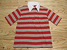 ポロシャツ商品番号PLSHT0007